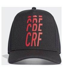 boné preto flamengo crf dy7351