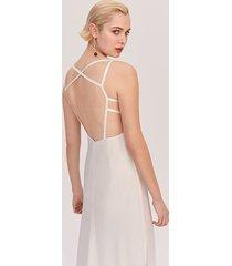 ivory the ellie dress