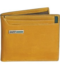 dopp beta rfid id convertible thinfold wallet