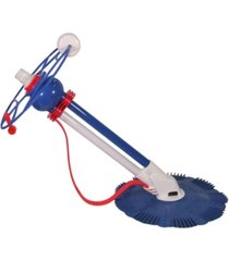 blue wave hurriclean automatic in ground pool cleaner