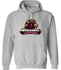 01692 college ncaa division i louisiana-monroe warhawks hoodie