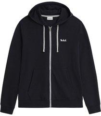woolrich full zip hoodie fz essential
