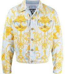 tuileries columbus jacket