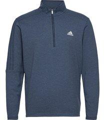 3 stp 1/4 z lc outerwear sport jackets blå adidas golf
