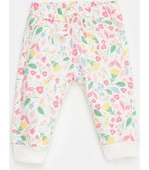 pantalón multicolor cheeky spring