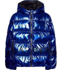 jacket back to school gevoerd jack blauw replay