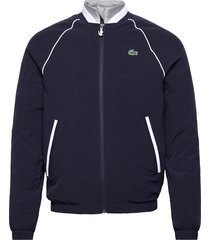 men s jacket outerwear sport jackets blå lacoste