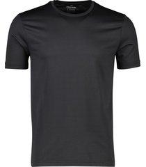 pierre cardin t-shirt ronde hals zwart