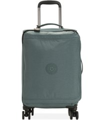 kipling spontaneous small carry on wheeled luggage