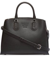 dkny noho large satchel, created for macy's
