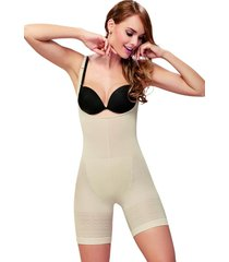 body short colombiano levantacola piel cocoon