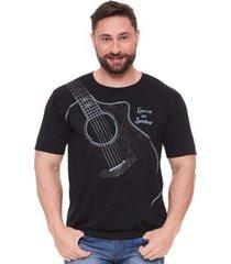 camiseta louvai ao senhor ms5019 ágape masculina - masculino