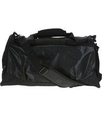bolso classic bag negro body & soul