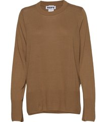 pin sweater gebreide trui hope