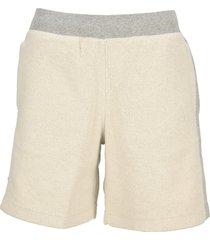 helmut lang inside out shorts