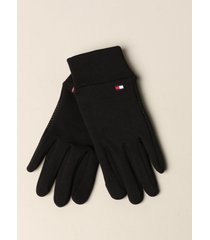 hilfiger collection gloves antibacterial washable day gloves womens size