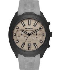 reloj diesel para hombre - tumbler chronograph  dz4498