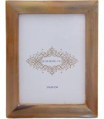 porta retrato calcuta - marrom