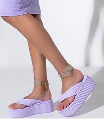 akira diamonds are forever anklet