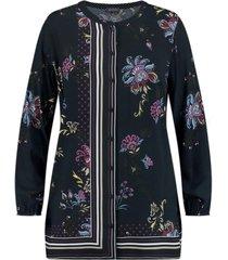 samoon blouse 360008 / 21405 - size 42 / xl