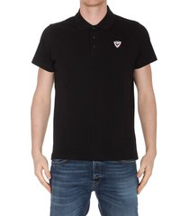 rooster polo