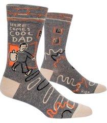 blue q cool dad socks