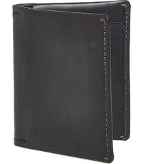men's bellroy slim sleeve wallet - black