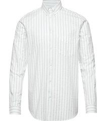 liam ba st 10807 overhemd casual wit samsøe samsøe