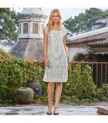 blanchette shift dress