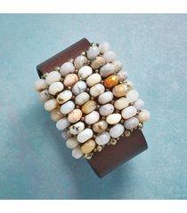ancient grove bracelet