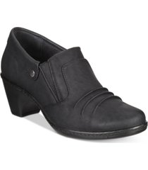 easy street bennett clogs women's shoes