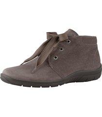 skor av mjukt skinn naturläufer mullvad