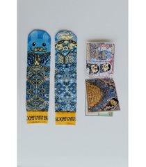 mrmisocki socks for creatives - volume 3.1 - labbit and chip