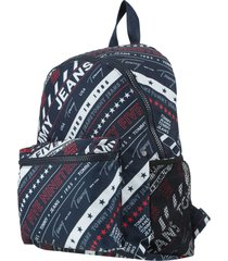 tommy jeans backpacks