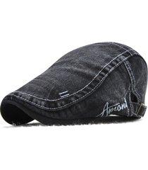 cappello in cotone da uomo vogue cappello in cotone antivento cappello da sole in stile casual cappellino in visiera con visiera regolabile