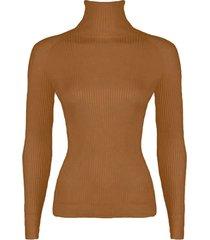 annelot sweater camel
