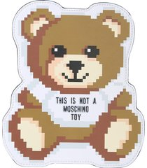 moschino designer handbags, teddy bear clutch