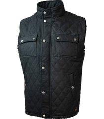 chaqueta sin mangas potros