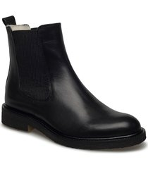 warm lining 97952 shoes chelsea boots svart billi bi