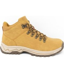 botas de hombre o.p boots- dorado