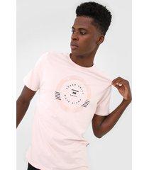 camiseta wg cloud rosa - kanui
