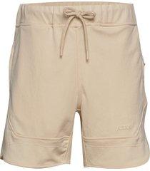 arkk hoop short shorts casual beige arkk copenhagen