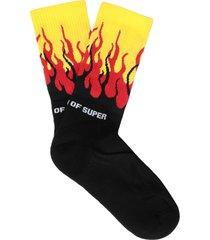 vision of super short socks