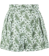 faithfull the brand shorts & bermuda shorts