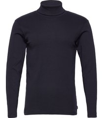 t-shirts knitwear turtlenecks blå esprit casual
