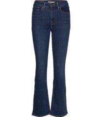725 high rise bootcut bogota t jeans wijde pijpen blauw levi´s women
