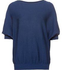 pullover (blu) - bodyflirt