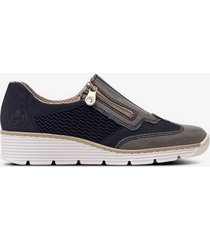 sneakers i slip on-modell