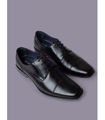 zapato formal con cordones 67200