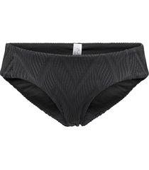 galibi texture rio b bikinitrosa svart hunkemöller